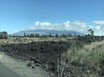 Groot Eiland Hawaï royalty-vrije stock fotografie