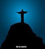Monument in Brazilië Royalty-vrije Stock Fotografie