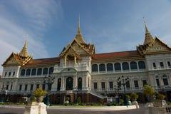 Groot Paleis Bangkok Thailand. Stock Afbeelding