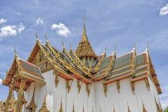 Groot Paleis Bangkok, Thailand Stock Foto's