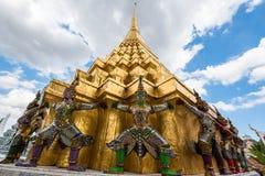 Groot Paleis Bangkok - Thailand Stock Fotografie
