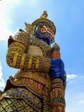 Groot paleis Thailand Royalty-vrije Stock Afbeeldingen