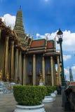 Groot paleis van Thailand Stock Afbeeldingen