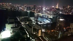 Groot Tokyo Royalty-vrije Stock Fotografie