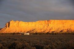 Groot trap-Escalante Nationaal Monument, Utah, de V.S. Royalty-vrije Stock Afbeelding