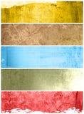 Groot voor texturen en achtergronden stock illustratie