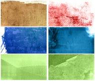 Groot voor texturen en achtergronden royalty-vrije illustratie
