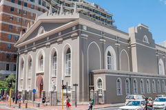 Free Groote Kerk (Big Church) In Cape Town Stock Photography - 53842582