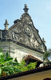 Groote Kerk, Galle, Sri Lanka royaltyfria foton