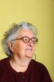 grootmoeder stock afbeeldingen