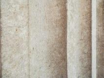 Groovy Kamienna kolumna obrazy royalty free