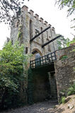 Gropparello Castle. Emilia-Romagna. Italy. Stock Image