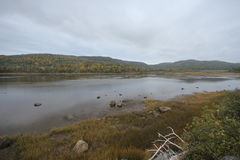 Gros Morne national park, Canada. View of Gros Morne National park Stock Images