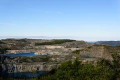 Gros Morne National Park. Newfoundland, Canada Stock Image