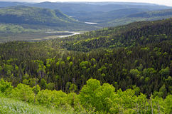 Gros Morne National Park Royalty Free Stock Images
