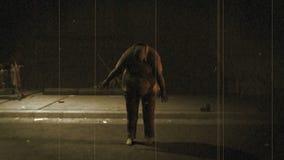 Gros zombi de danse (vintage) clips vidéos