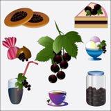 groselha Imagem de Stock