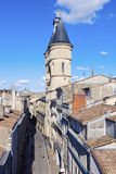 Grosse cloche in Bordeaux. Bordeaux, Nouvelle-Aquitaine, France Royalty Free Stock Image