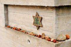 Grosse Hamburger Strasse Jewish Cemetery Royalty Free Stock Photo