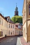 Grosse Kirche Royaltyfria Bilder