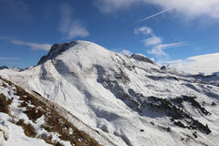 Grosser Daumen góra Obraz Stock