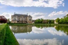 Grosser Garten in Dresden Royalty Free Stock Image