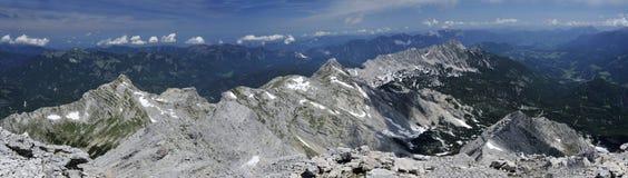 Totes Gebirge, Oberosterreich, Austria stock photo