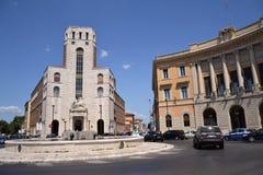 Grosseto i Italien arkivbild