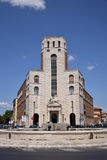Grosseto in Italien stockbild
