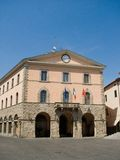 Grosseto Toscanië Stock Foto's