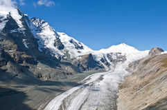 Grossglockner Stock Photography