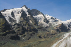 Grossglockner Stock Photo