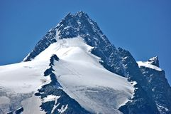 Grossglockner Royalty Free Stock Images