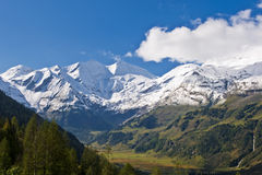 Grossglockner Stock Images