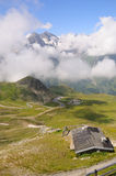 Grossglockner Alpine Road no.2 Stock Photography