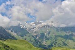 Grossglockner, Austria Stock Images
