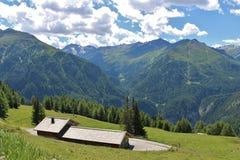 Grossglockner, Austria Royalty Free Stock Images