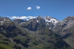 Grossglockner High Alpine Road, Royalty Free Stock Photos