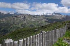Grossglockner High Alpine Road, Stock Photography