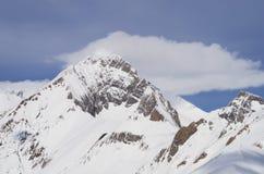 Grossglockner mountain Stock Photography