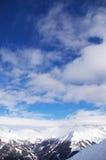 Grossglockner mountain Royalty Free Stock Photo