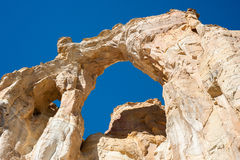 Grosvenor Arch Royalty Free Stock Photography