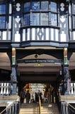 Grosvenor Shopping Centre, Chester. Stock Photography