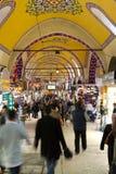 Grote Bazaar Royalty-vrije Stock Afbeeldingen