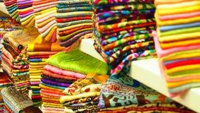 Grote Bazaar Stock Afbeelding