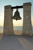 Grote bels in Chersonese Royalty-vrije Stock Afbeelding