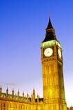 Grote Ben- Londen royalty-vrije stock fotografie