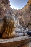 Grote Bhudda Stock Afbeeldingen