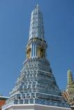 Grote Boeddhistische Stupa royalty-vrije stock afbeelding