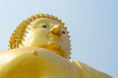 Grote Boedha Angthong, Thailand Stock Afbeeldingen
